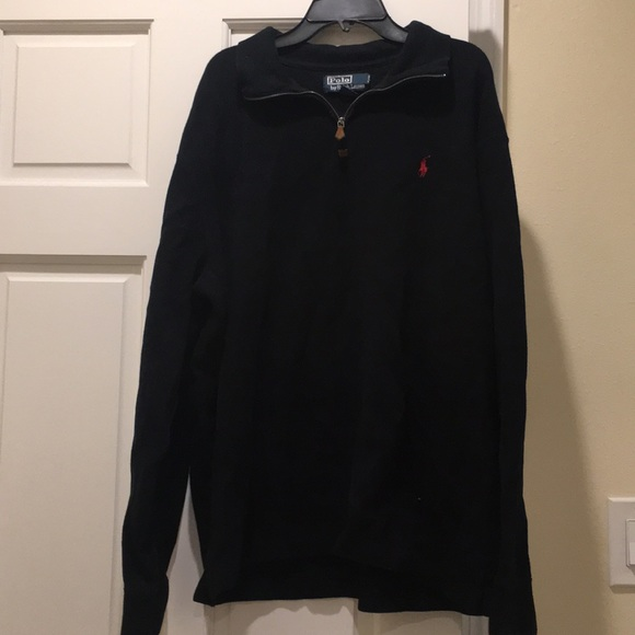Polo by Ralph Lauren Other - Lightweight polo by Ralph Lauren sweatshirt.